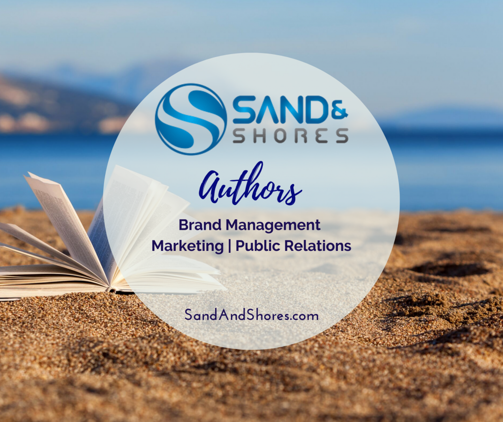 Authors of Sand & Shores
